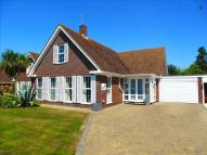 2 bedroom Detached Bungalow for sale in Hornbeam Close, Aldwick...