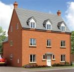 new development for sale in Burleigh, Grantham