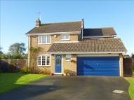 4 bed Detached house in Millfield Crescent...