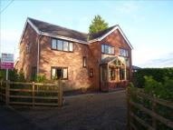 5 bed Detached property in Barrowby Road, Grantham