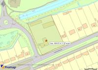 Harlaxton Road Land for sale