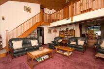 4 bedroom Detached house for sale in Washdyke Lane, Fulbeck...
