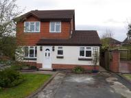 4 bed Detached house in Applewood Drive...