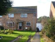 Oxford Meadow semi detached property for sale