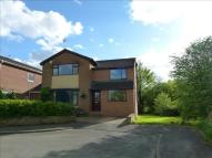 4 bed Detached property for sale in Pannal Avenue, Pannal...