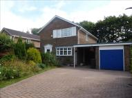 Detached house for sale in Ashgarth Court, HARROGATE