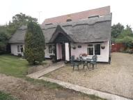 4 bedroom Detached property for sale in The Street, Ramsey...