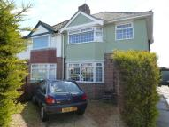 Ramsey Road semi detached house for sale