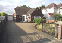 4 bedroom Detached Bungalow in St Johns Road...