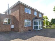 4 bed Detached property in Rectory Road, Wrabness...