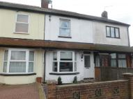 Terraced house for sale in Main Road, Dovercourt...