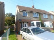 3 bedroom semi detached house for sale in Grange Road, Dovercourt...