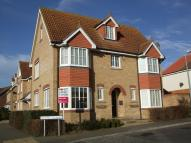 Detached house in Magpie Close, Dovercourt...
