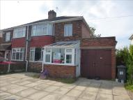 3 bedroom semi detached house for sale in Doncaster Road, Hatfield...