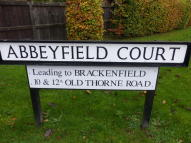 5 bed new house for sale in Abbeyfield Court...