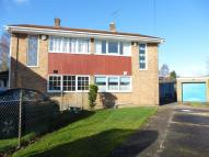 3 bed semi detached home for sale in Thompson Nook, Hatfield...