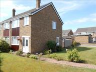3 bed semi detached property in Grange Avenue, Hatfield...