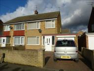Cleveland Way semi detached house for sale