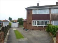 3 bed semi detached property for sale in Thompson Nook, Hatfield...