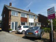 Station Road semi detached house for sale