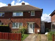 semi detached house in Grange Avenue, Hatfield...