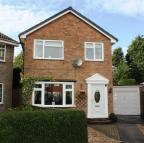Detached home for sale in Meadow Lane, Haxby, York