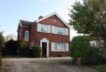 3 bed Detached house in Park Estate, Haxby, York