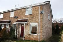 2 bedroom End of Terrace house in Sycamore Close, Skelton...
