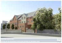 new development for sale in Kirkstall Lane, Leeds