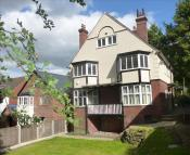 7 bed Detached house for sale in North Grange Mount...