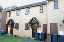 1 bed Terraced home in Cublands, Hertford