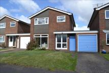 3 bedroom Link Detached House in Lodge Close, Hertford