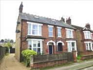2 bedroom Apartment in Tamworth Road, Hertford