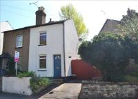 2 bedroom semi detached property for sale in Bullocks Lane, HERTFORD