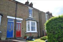 2 bed semi detached house for sale in Ware Road, Hertford