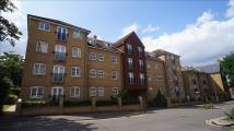 Ground Flat for sale in Pegs Lane, Hertford