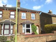 semi detached home for sale in Rye Road, Hoddesdon