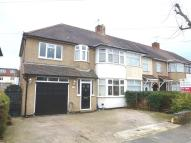 4 bedroom semi detached home for sale in Chestnut Road, Enfield