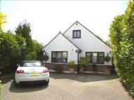 Detached Bungalow in Rosehill Close, Hoddesdon