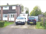 semi detached home in Durham Close...