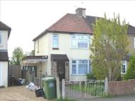 semi detached property in Stortford Road, Hoddesdon