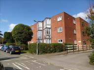 Flat for sale in Eversley Lodge...