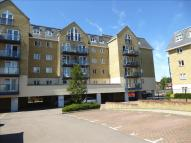 2 bedroom Flat for sale in Clarence Lodge...