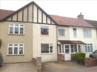Terraced house for sale in River Avenue, Hoddesdon