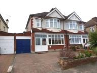 3 bedroom semi detached property in High Road, Turnford...