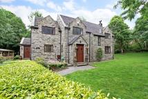4 bed Detached house for sale in The Hollow, Meltham...