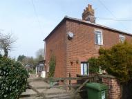 3 bed Terraced home for sale in Edgefield Road, Briston...