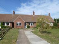 Semi-Detached Bungalow for sale in Priory Crescent, Binham...