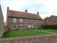 property for sale in Fakenham Road, Briston, Melton Constable