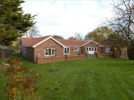 6 bedroom Detached Bungalow for sale in Church Lane...